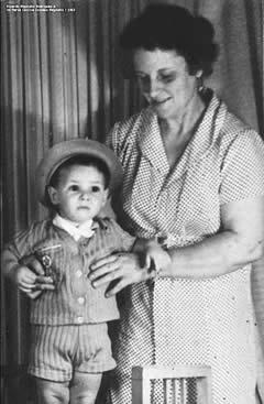 Ricardo Reginato Rodrigues e Maria Cecília Colombo Reginato | 1962