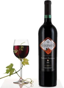 Vinhos Reginato